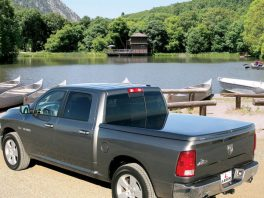 Leer,550,lid,tonneau,bed cover