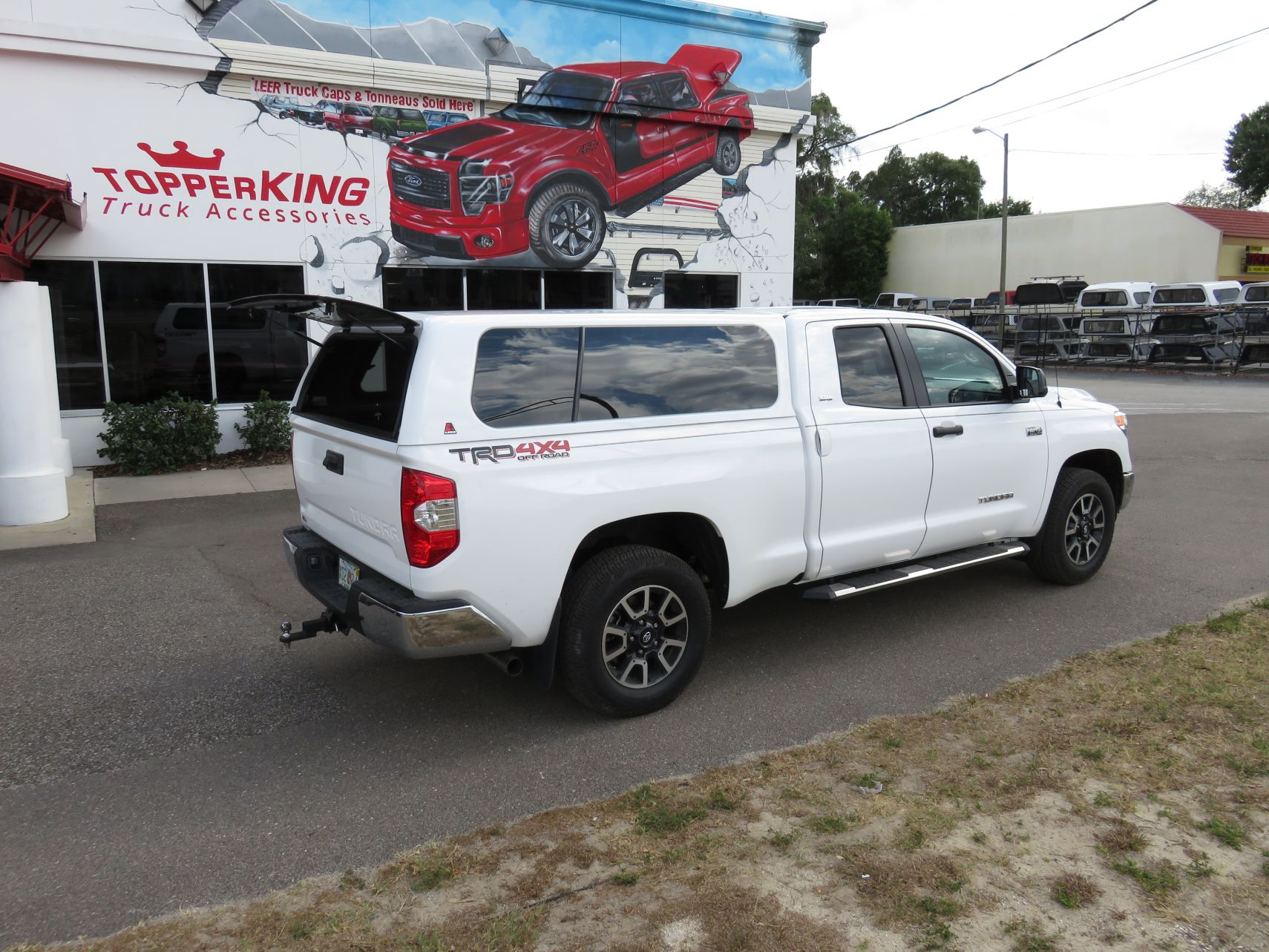 blog of toyota tundra models accessories truck new trd pro tag for baja