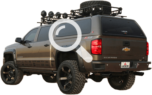 Topperking Tampa S Source For Truck Toppers And