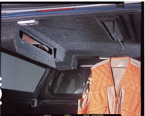 Truck Bed Cargo Net >> Clothes Hanger - TopperKING : TopperKING | Providing all ...