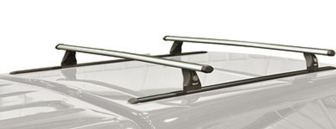 Thule Aeroblade Roof Rack Topperking Topperking