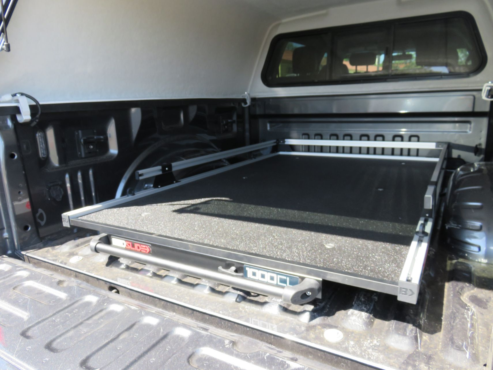 2020 Ford F250 with Ranch Sierra, BedSlide, Running Boards, Hitch by TopperKING Brandon 813-689-2449 or Clearwater FL 727-530-9066. Call today